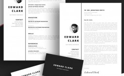 006 Imposing Download Free Resume Template For Mac Page Concept  Pages
