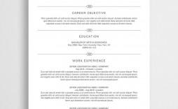 006 Imposing Free Professional Resume Template Microsoft Word Image  Cv 2010