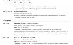 006 Imposing Graduate School Resume Template Idea  Word Free