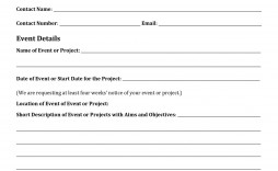 006 Imposing Printable Donation Form Template Highest Quality  Blank Receipt