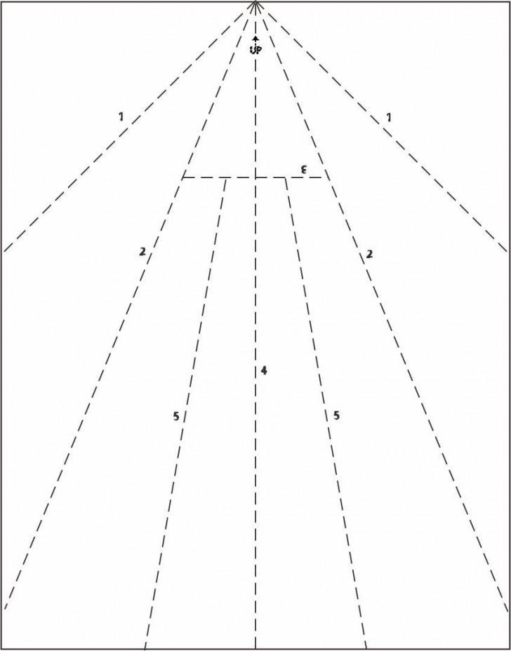 006 Imposing Printable Paper Airplane Design Idea  Free Instruction Pdf Simple A4 Plane728