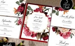 006 Imposing Sample Wedding Invitation Template Image  Templates Wording Card