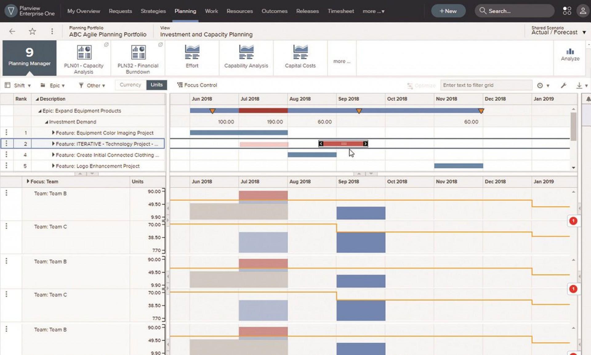 006 Impressive Agile Project Management Template Free Idea  Excel1920