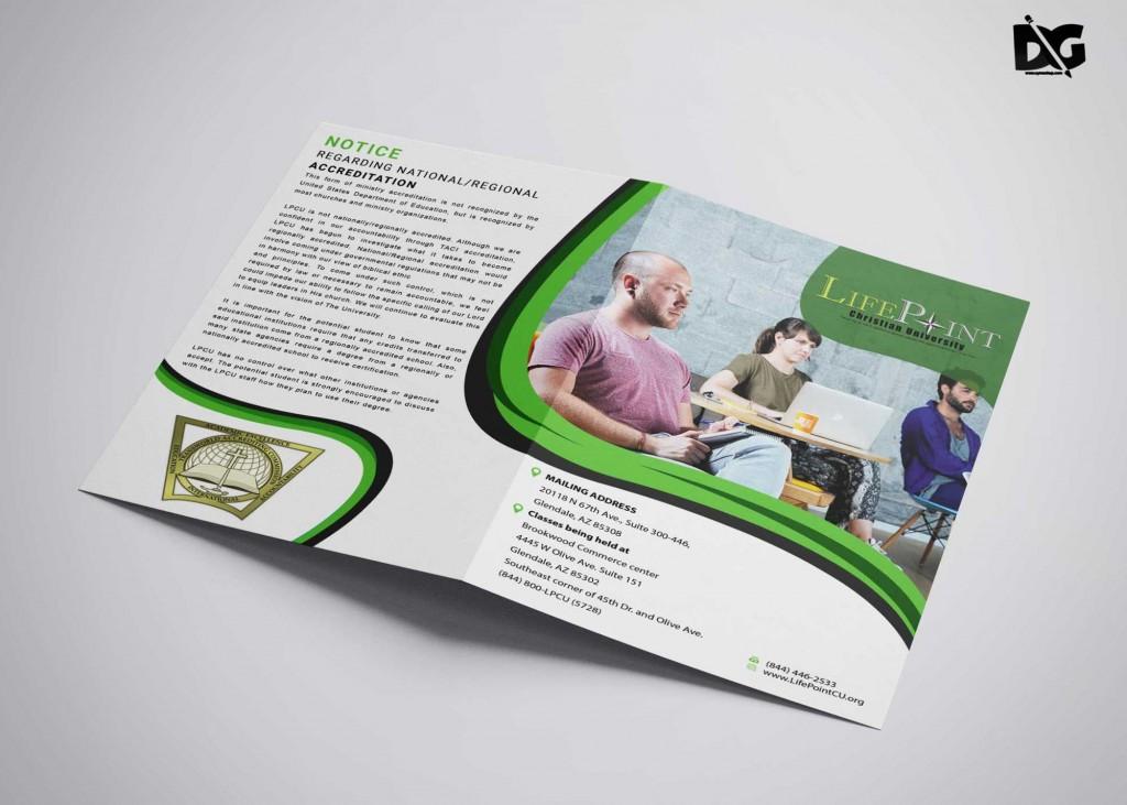 006 Impressive Brochure Design Template Free Download Psd Highest Quality Large