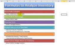 006 Impressive Excel Stock Inventory Template With Formula Highest Clarity  Formulas
