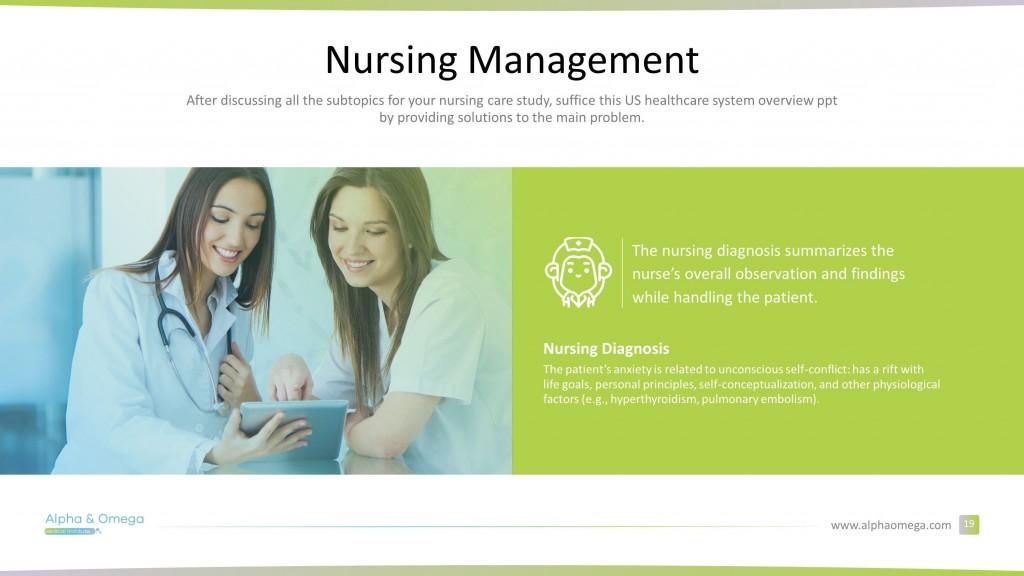 006 Impressive Free Nursing Powerpoint Template Highest Quality  Education DownloadLarge