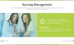 006 Impressive Free Nursing Powerpoint Template Highest Quality  Templates Ppt Download