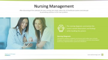 006 Impressive Free Nursing Powerpoint Template Highest Quality  Education Download360
