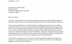 006 Impressive Good Cover Letter Template Example Highest Clarity  Examples Sample Download Nz