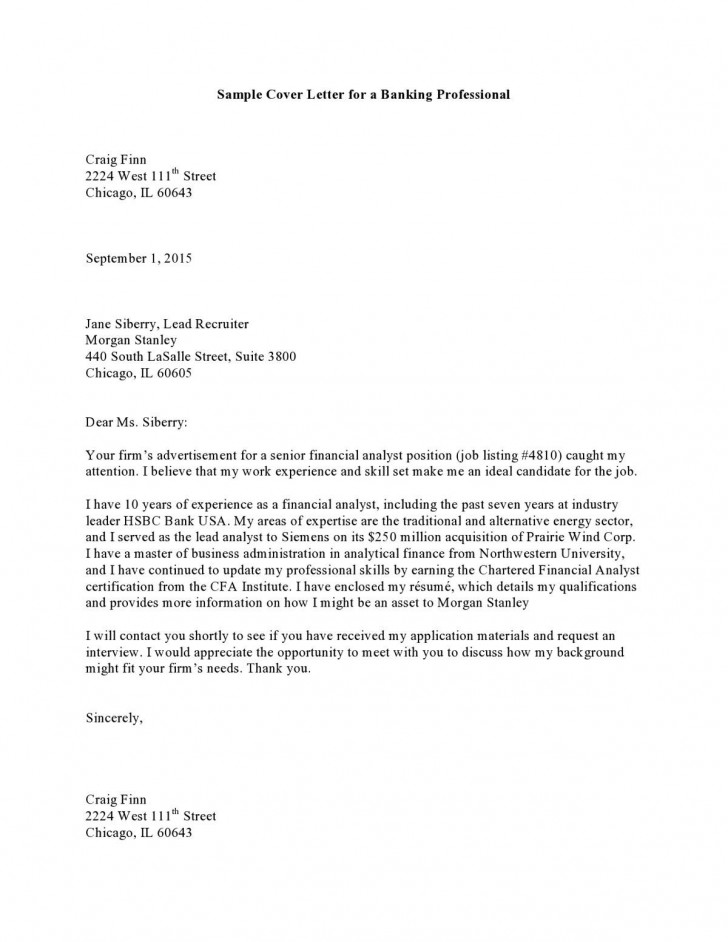 006 Impressive Good Cover Letter Template Example Highest Clarity  Sample Nz Free728