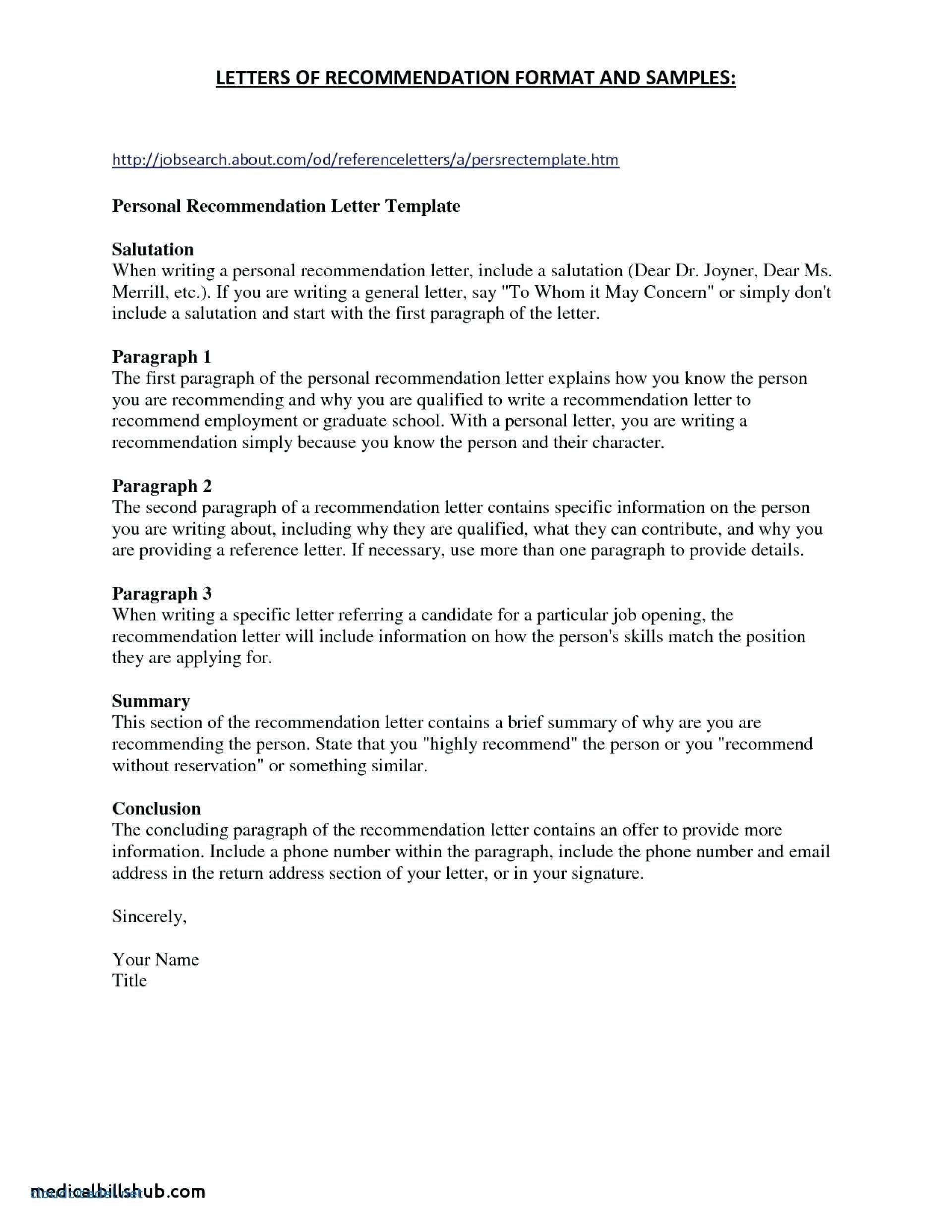 006 Impressive Letter Of Reference Template Inspiration  Pdf For Student Volunteer Teacher1920