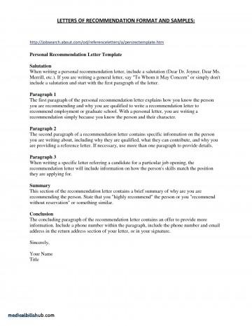 006 Impressive Letter Of Reference Template Inspiration  Pdf For Student Volunteer Teacher360