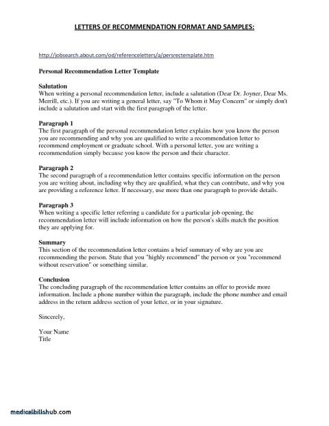 006 Impressive Letter Of Reference Template Inspiration  Pdf For Student Volunteer Teacher480