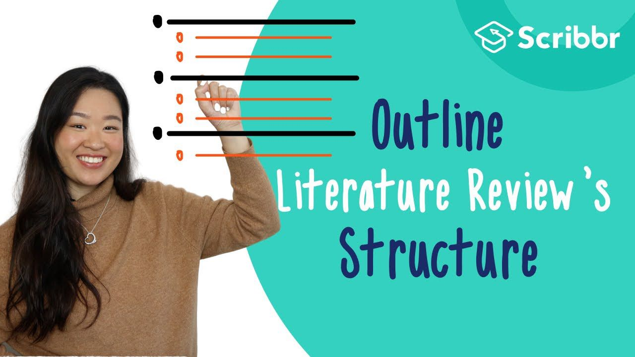 006 Impressive Literature Review Outline Template Apa Highest Clarity  Style ExampleFull