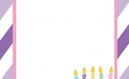 006 Impressive Party Invitation Template Word Highest Quality  Tea Retirement M Free Christma Microsoft