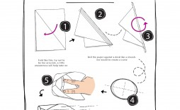 006 Impressive Printable Simple Paper Airplane Instruction Highest Quality  Instructions Plane