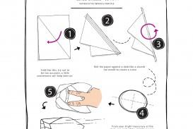 006 Impressive Printable Simple Paper Airplane Instruction Highest Quality  Plane