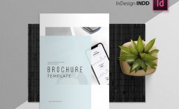 006 Impressive Publisher Brochure Template Free Sample  Microsoft Office Download M