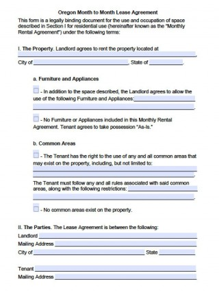 006 Impressive Renter Lease Agreement Form Example  Rent Format In Tamil Florida Rental Printable320