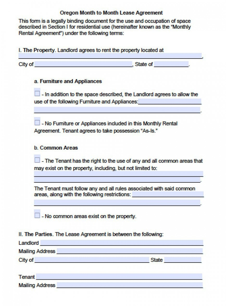 006 Impressive Renter Lease Agreement Form Example  Rent Format In Tamil Florida Rental Printable868