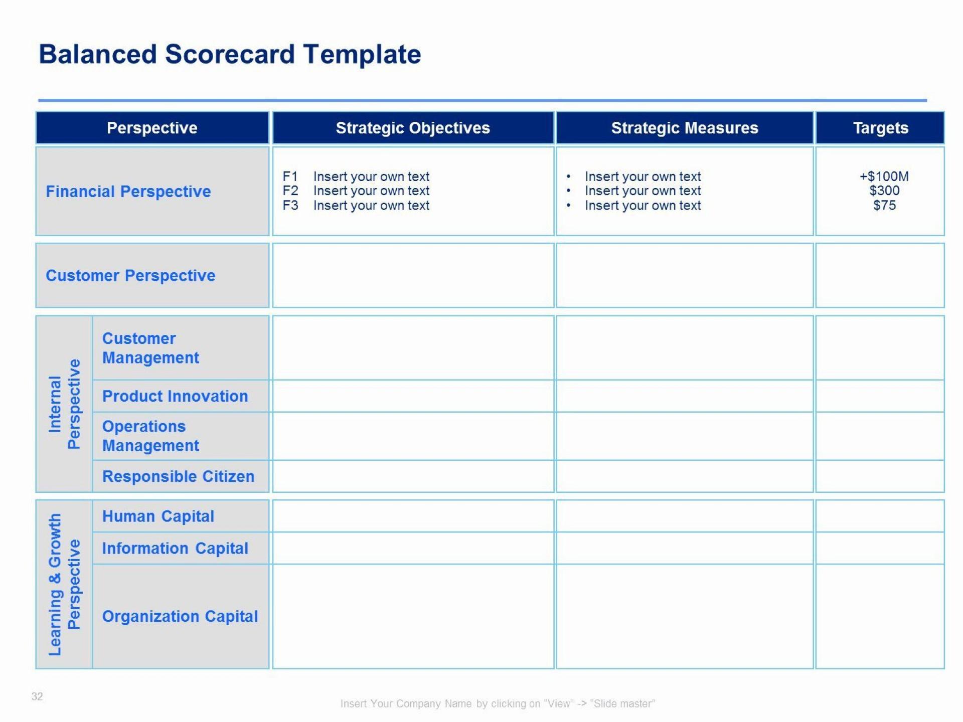 006 Impressive Score Busines Plan Template High Definition  Small1920