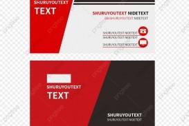 006 Impressive Simple Visiting Card Design Free Download Highest Quality  Busines Psd File