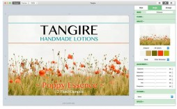 006 Incredible Free Label Maker Template For Mac Design