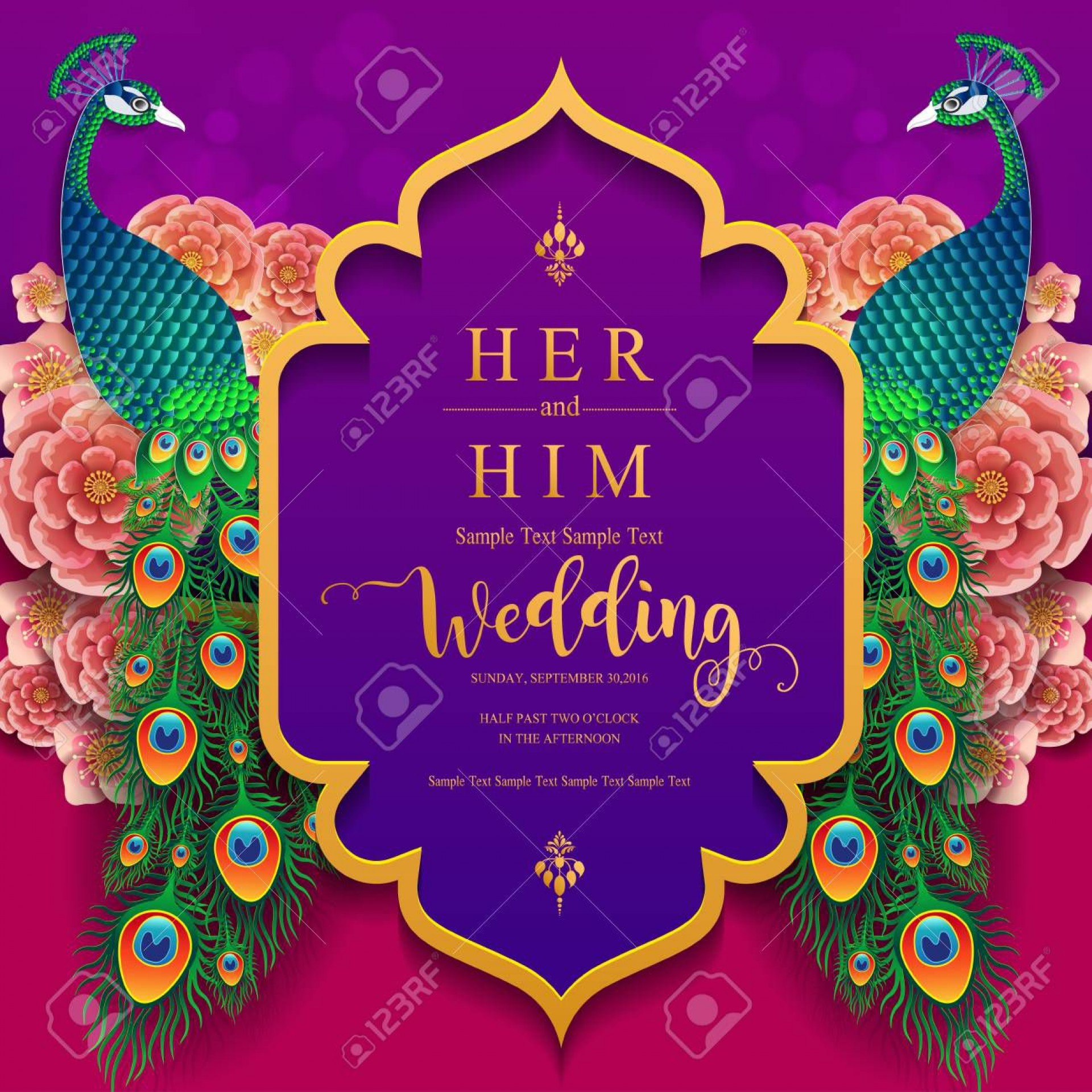 006 Incredible Indian Wedding Invitation Template High Def  Psd Free Download Marriage Online For Friend1920