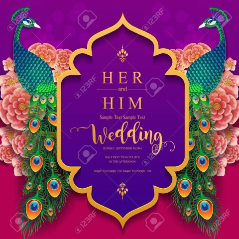 006 Incredible Indian Wedding Invitation Template High Def  Psd Free Download Marriage Online For Friend480