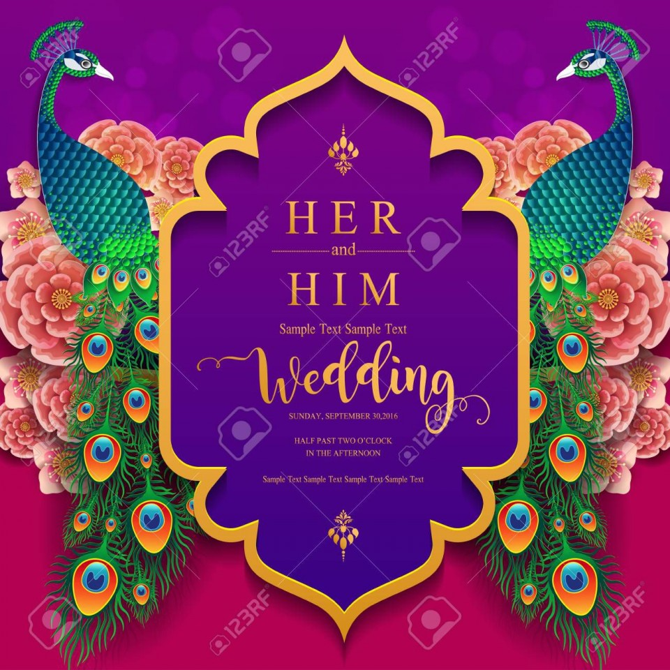 006 Incredible Indian Wedding Invitation Template High Def  Psd Free Download Marriage Online For Friend960