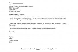 006 Incredible Professional Reference Letter Template High Resolution  Nursing Free Character
