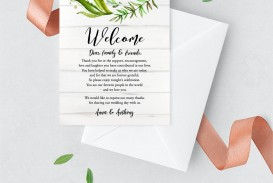 006 Incredible Wedding Weekend Itinerary Template Picture  Day Timeline Word Sample