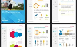 006 Magnificent Microsoft Word Portfolio Template Design  Career Professional Free Download