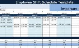 006 Marvelou Employee Shift Scheduling Template Design  Schedule Google Sheet Work Plan Word Weekly Excel Free