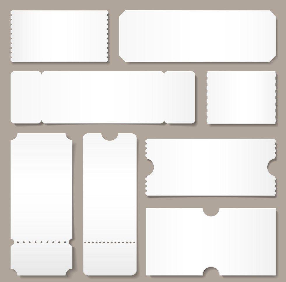 006 Marvelou Free Concert Ticket Template Printable Idea  GiftFull
