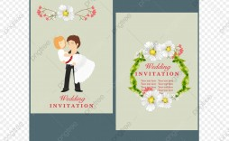 006 Marvelou Free Download Marriage Invitation Template Design  Templates After Effect Card Psd