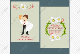 006 Marvelou Free Download Marriage Invitation Template Design  Card Psd After Effect