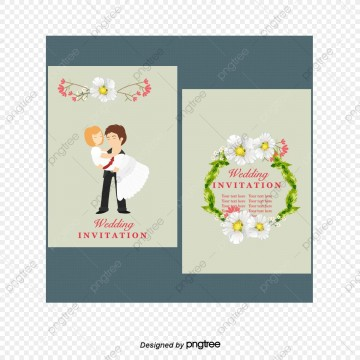 006 Marvelou Free Download Marriage Invitation Template Design  Card Psd After Effect360