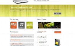 006 Marvelou Website Design Template Free Picture  Asp.net Web Download Psd