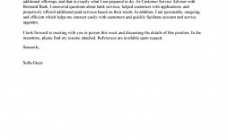 006 Outstanding Email Cover Letter Example For Customer Service Highest Quality  Sample Representative