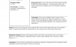 006 Outstanding Executive Summary Report Word Template Design