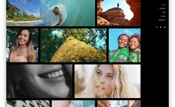006 Outstanding Free Website Template Download Html And Cs For Photo Gallery Inspiration