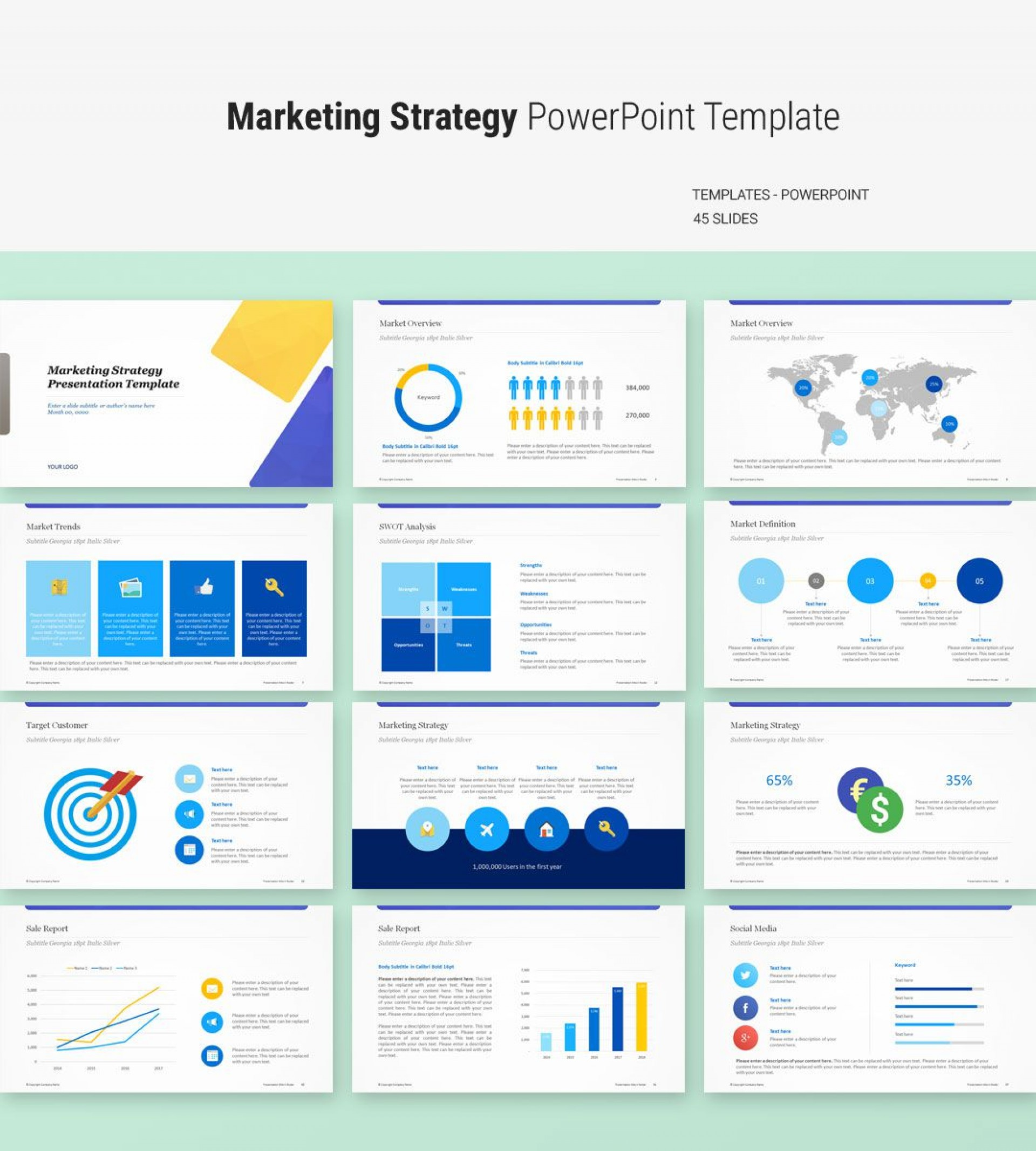 006 Outstanding Marketing Campaign Plan Template Free High Def 1920