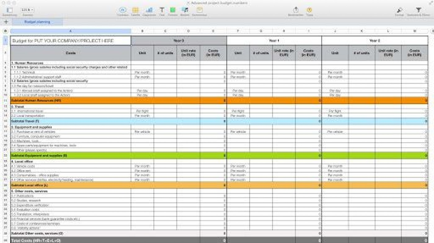 006 Outstanding Personal Budget Spreadsheet Template For Mac High Definition 1400