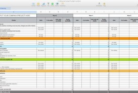 006 Outstanding Personal Budget Spreadsheet Template For Mac High Definition