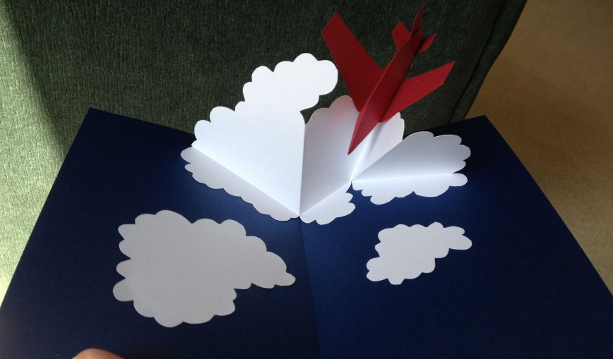 006 Outstanding Pop Up Card Template Inspiration  Templates Creative Pdf Wedding Pop-up Free Download For Father' Day