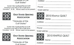 006 Outstanding Raffle Ticket Template Word Photo  8 Per Page Format