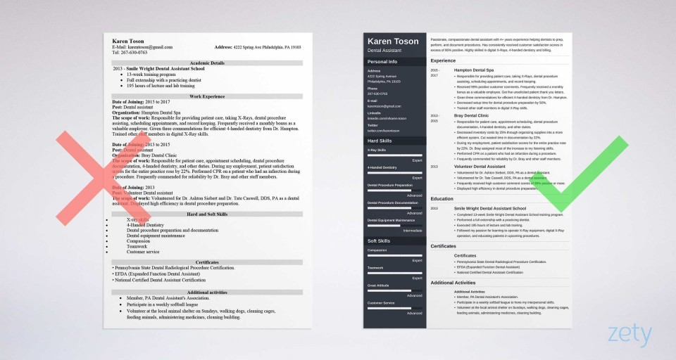 006 Outstanding Single Page Resume Template High Def  Cascade One Free Download Word For Fresher960