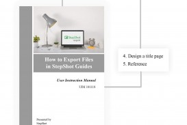 006 Outstanding Step By Instruction Template High Resolution  Manual Free Powerpoint