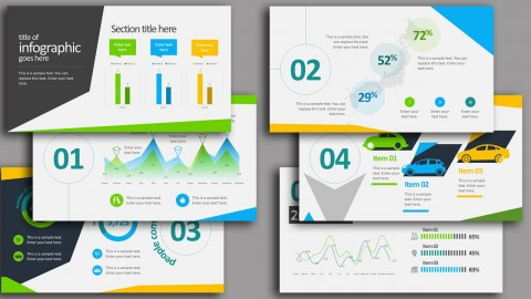 006 Outstanding Timeline Template Presentationgo Photo 480